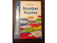 Number Puzzles Key Stage 2 - Schofield & Sims (2010)
