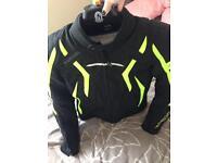 RICHA motorcycle jacket xs