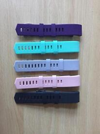 Fitbit Charge2 replacement straps