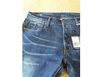 G -star jeans 3301 slim fit