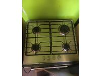 Gas hob in perfect working order