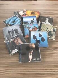 30 Mixed CDs For Sake