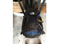 The North Face Terra 25 Rucksack