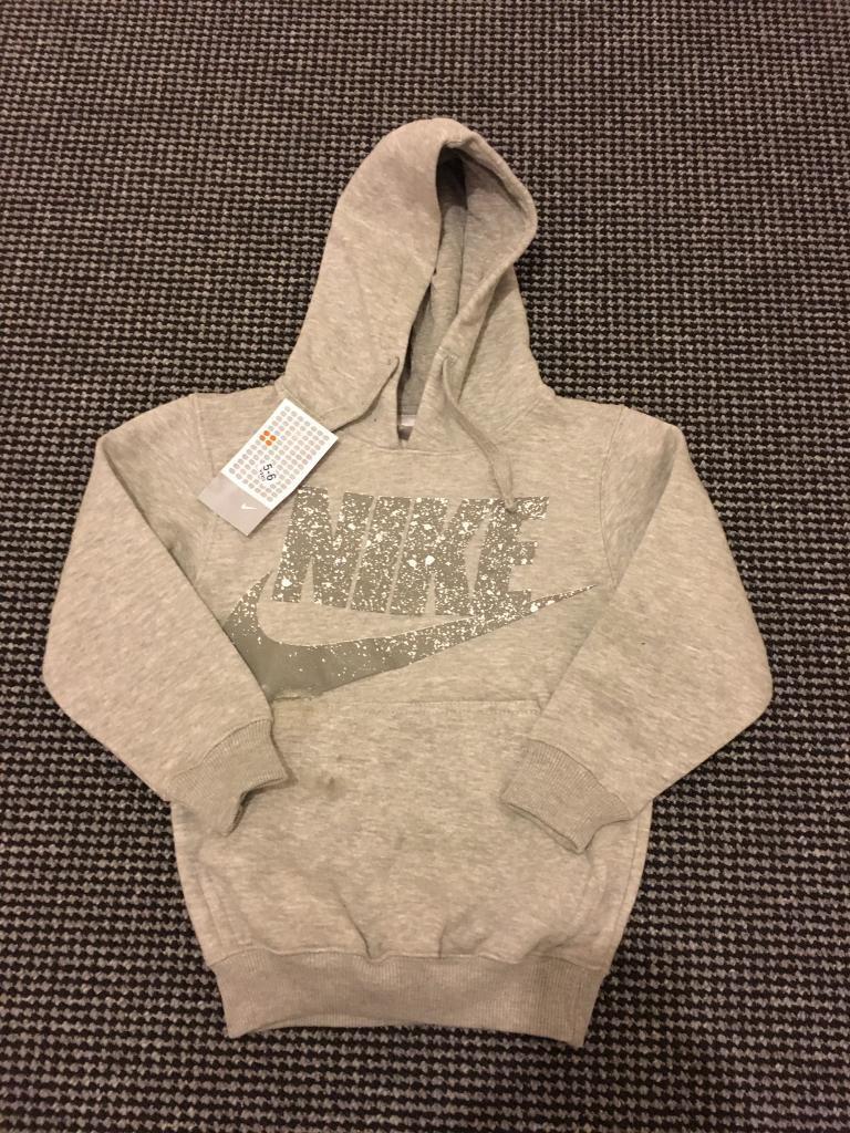 Nike hoody (5Yrs)