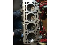 Escort rs turbo head with pier 285 t cam rebuilt with vernier pulley