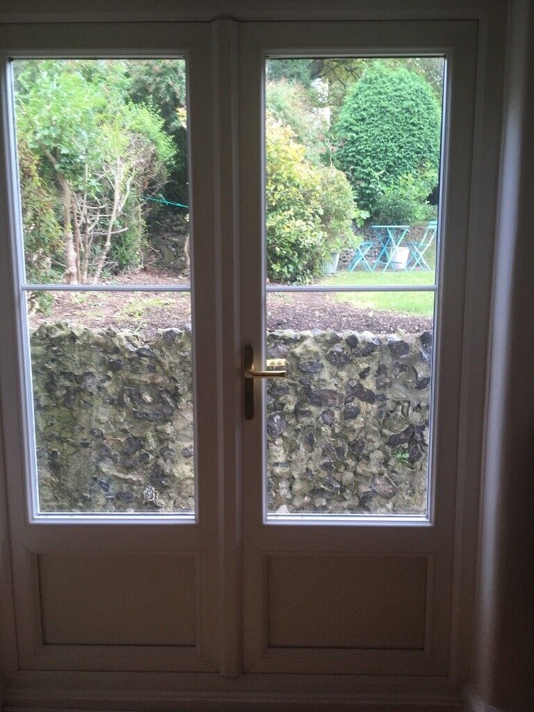 the latest aedf0 e171c Patio doors for sale - excellent condition | in Purley, London | Gumtree