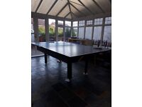 Table Tennis Table - Used