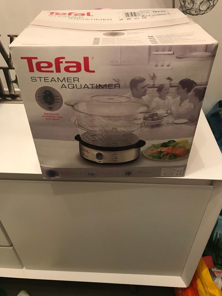 Tefal Steamer Aquatimer