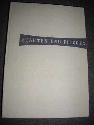 Fuchs (u.a.), Starten und Fliegen, Bd.7, Deutsche Verlags-Anstalt Stuttgart 1962