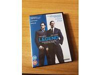 LEGEND DVD (UNOPENED)