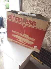 Elnapress Ironing Press