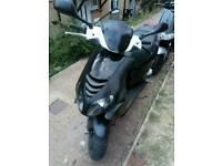 Piaggio nrg power 50cc