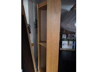 IKEA Corner wall shelf unit / bookcase / cabinet / BILLY £25. Tilehurst, Reading