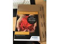 Como agua para chocolate Revision Book