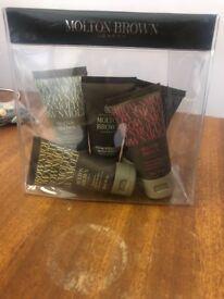 Molton Brown Miniature Gift Set