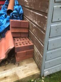Bricks for sale £30