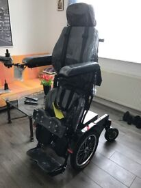 Stand up Electric wheelchair (Brand New)