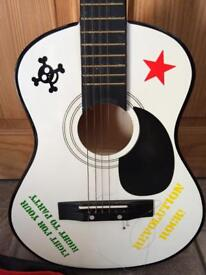Stardust kids - Rock and Roll learner guitar