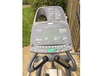 Precor commercial cross trainer Efx556i used condition.