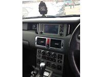 2004 Range Rover vogue 2.9td6