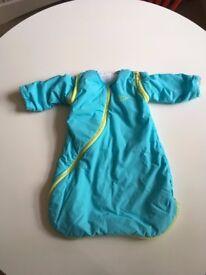 Pure Flo sleep sac 0-3 months