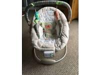 Ingenuity Baby Cradle