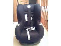 Britax Car Seat - Black