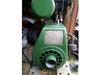 Villiers petrol engine