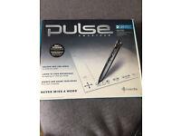 Unopened Pulse Smartpen 2GB