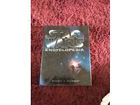 Star Wars Encyclopedia Hardback Book