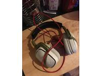 Polk gaming headphones /headset
