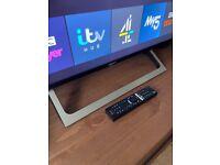 Sony Bravia 4K HDR UHD 65 Inch Smart TV