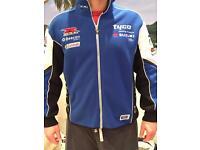 Suzuki gsx r jacket