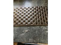 Mosaic tiles brand new