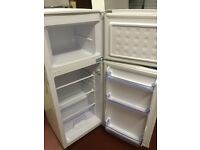 White Fridge Freezer A+ Energy Rating - Excellent Condition