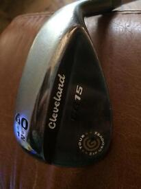Cleveland CG15 60 degree wedge