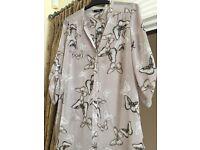 Wallis ladies blouse/ shirt