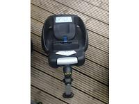 Car seats and isofix bases