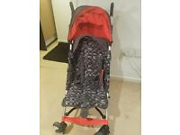 Mothercare Push chair / stroller