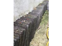 380 reclaimed roofing roof slates 16 x 9