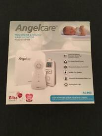 Angelcare Ac-403 baby monitor