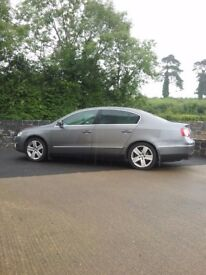 2006 passat sport 2.0tdi full years mot **cheap**