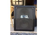 Engl 2x12 E212 Vintage speaker cabinet