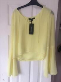Marciano guess blouse