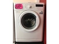 WHIRLPOOL 7KG DIGITAL SCREEN WASHING MACHIEN