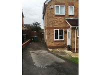 2 Bed Semi Detatched House to rent in Ploughman's Croft - Poplars Farm, Bradford - PRIVATE LANDLORD