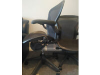 Herman miller Aeron Size B free delivery