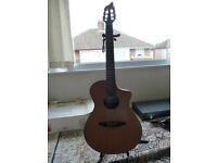 Breedlove Atlas N250 Classical Guitar