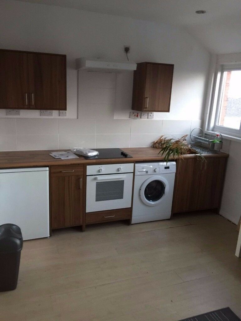 LET AGREED: Dudley Road, Winson Green, Birmingham, B18 7QY