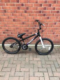 "Kids BMX Bike 20"" wheels size BARGAIN"